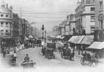 Regent Street c1880