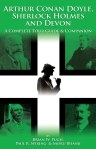 Arthur Conan Doyle, Sherlock Holmes and Devon