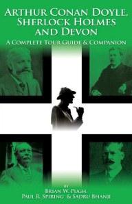 ACD, Sherlock Holmes and Devon