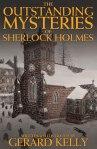 Outstanding Mysteries of Sherlock Holmes