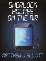 Sherlock Holmes on The Air