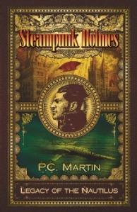 steampunk holmes