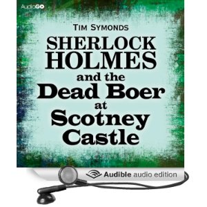 audio dead boer at scotney