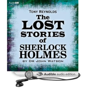 audio lost stories