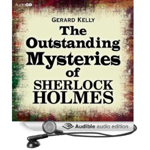 audio outstanding mysteries