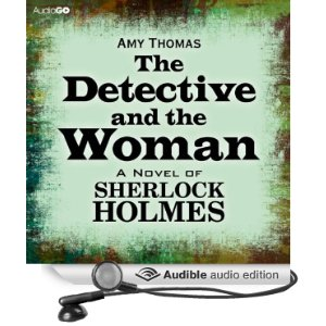 audio detective and the woman
