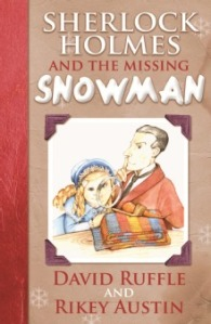 missing snowman