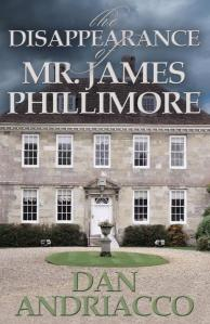 mr james phillimore