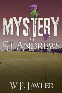 mystery at st andrews