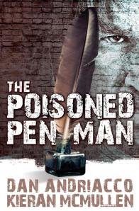 poisoned penman