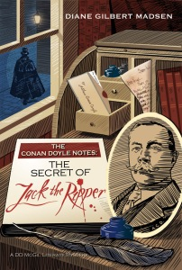 the conan doyle notes