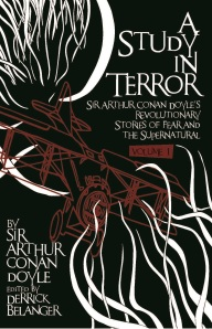 a study in terror volume 1
