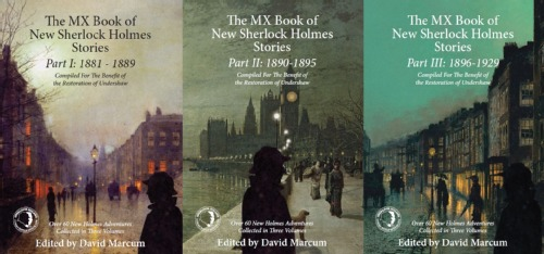mx collection volume 1-3