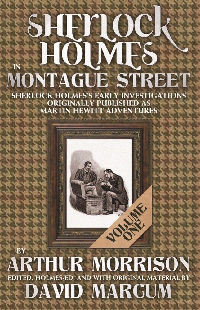 montague street volume 1