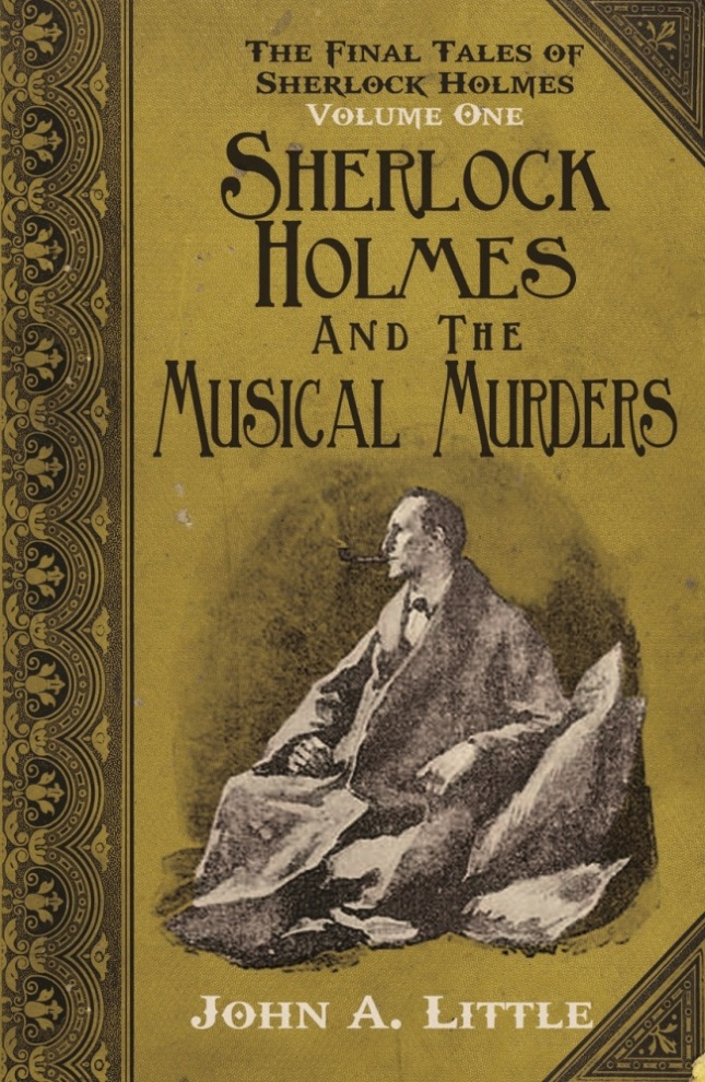 musical murders