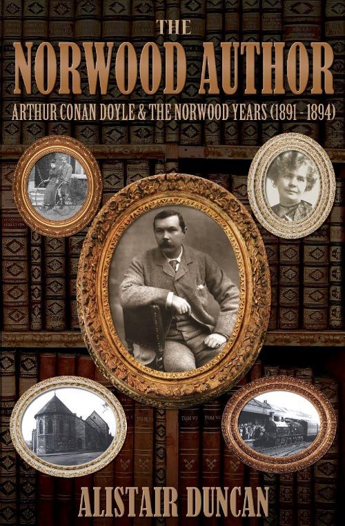 norwood author