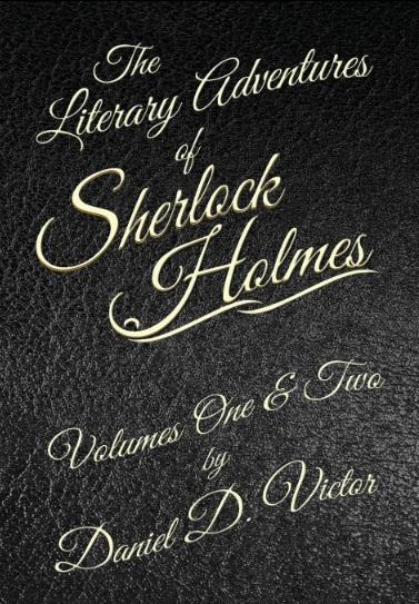 literary adventures