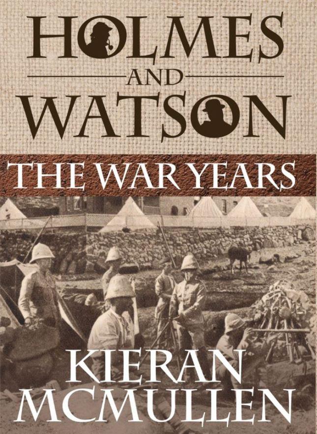 holmes and watson the war years