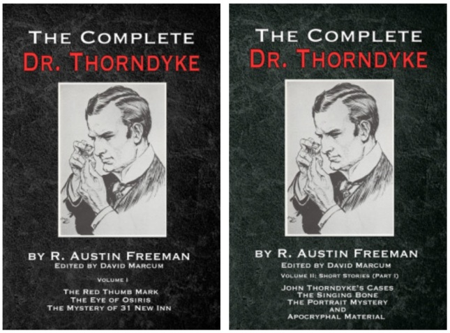thorndyke 1 and 2